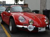 Renault Alpine 1966