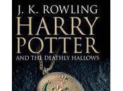 Portadas Harry Potter