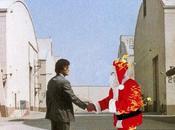 cómo Mick Jagger robó Navidad