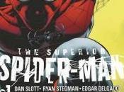 [Spoiler] Alonso, Brevoort Wacker sobre Superior Spider-Man