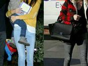 Miranda Kerr, Nicky Hilton, Cara Delevingne Kate Bosworth.