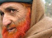 Canas naranjas: secreto hombres India TENDENCIAS