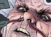 Fallecimiento Peter Parker