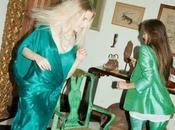 Chocolate trae nuevo color moda: verde esmeralda