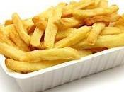 Patatas Fritas Receta Original