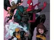 Primer vistazo Avenging Spider-Man