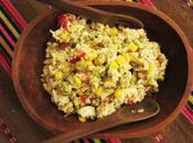 Ensalada arroz griega