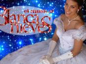 """Blancanieves, musical"": mágico, precioso enternecedor"