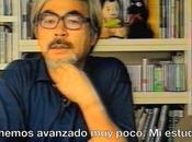 ¿Por podríamos serie televisión Studio Ghibli futuro?