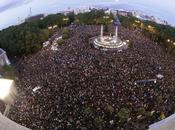2012: recortes luchas sociales
