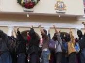 Comunicado comité clandestino revolucionario indígena-comandancia general ejército zapatista liberación nacional. méxico.