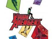 Primer vistazo Young Avengers