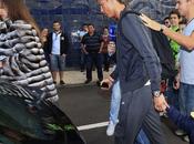 Ronaldo Irina Shayk pasaron juntos Nochevieja Madeira