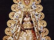Viaje Sevilla motivo salida procesional Virgen Rocío parroquia Salvador