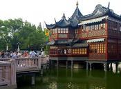 Shanghai, entre modernidad tradición