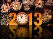 ¡Feliz nuevo 2013!