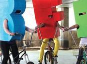 Bicycle Film Festival LEVI'S® Commuter