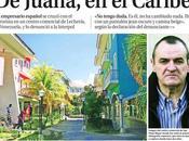 tregua (trampa) ETA: asesino DeJuana Chaos caribe