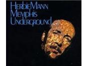 Herbie Mann Memphis Underground (Atlantic 1969)