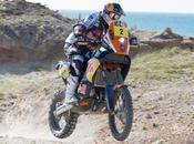 Dakar perú 2013