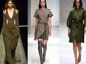 Tendencias moda para primavera verano 2013