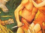 reina libre: Tarzán compañera. nuevos dioses contra censura (Entrega