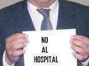 Primero Huacho, Después Huacho: NADA CAÑETE… Consejero Huaura Contra Edificación Hospital Regional Zona Lima Provincias