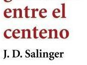 guardián entre centeno, J.D. Salinger