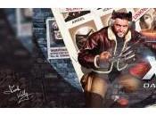 Nicholas Hoult habla sobre X-Men: Days Future Past