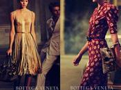 Campaña 2013: Bottega Veneta Giorgio Armani