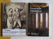 Compras literarias (II)