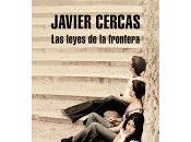 leyes Frontera, Javier Cercas