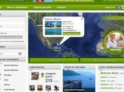 Tripsbook, social para viajeros
