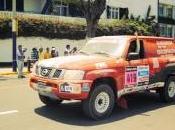 Empezó Rally DAKAR