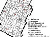 vías Shopping Italia: calles donde compra Turín