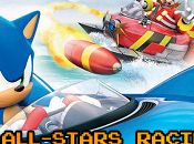 Análisis Sonic All-Stars Racing Transformed