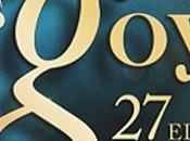 Nominados Goya 2013
