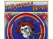 Grateful Dead Skull Roses (Warner 1971)