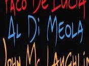 Paco Lucia John McLaughlin Meola (1996)