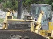 Encauzamiento cañete rehabilitación carretera yauyos detiene…