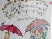 Libro 2013 Enero Rosas Inglesas Madonna