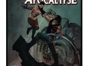 Lanzamientos Marvel Comics enero 2013