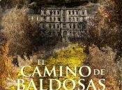 Presentación camino baldosas amarillas Madrid