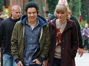 Harry Styles Taylor Swift separado