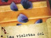 violetas círculo Sherlock Holmes Mariano Fernandez Urresti