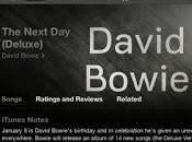 David Bowie regresa