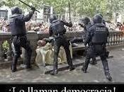 Políticos periodistas servicio engaño 'democracia española'