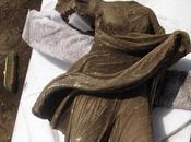 Hallan esculturas inspiraron poeta Ovidio