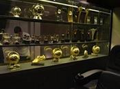 tesoro Lionel Messi