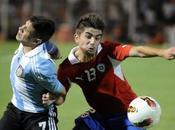 Sudamericano Argentina padeció Cuyo